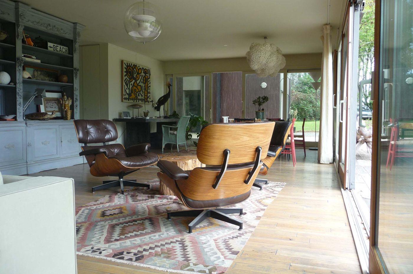 Maison Contemporaine Architecture De Collection